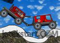 Mountain Rescue Driver 2 Játék