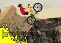 Bringás játékok: Mountain Bike Challenge játék