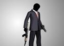 Mr Vengeance Upgrade lődd le a zombikat