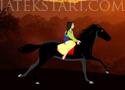 Mulan Horse Riding lovagolj végig a pályákon