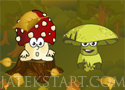 Mushroom Showdown Játék