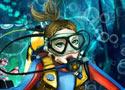 Mystery of the Sea kincskeresős