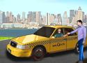 NY Cab Driver online taxis játékok