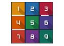 Nambers Level Pack játékok