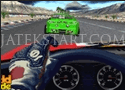 Nascar Racing versenyezz az USA-ban
