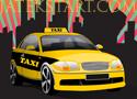 New York Taxi Parking parkolj le a taxival