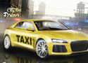 City Taxi Driver szállítsd el az utasokat