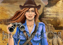 Nicole - Adventures in Egypt - Játékok