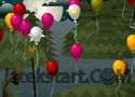 Night Balloons játék