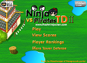 Ninja VS Pirates TD 2