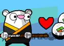 Ninja Hamsters vs Robots Játékok