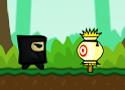 Ninja Battle Idle platform játékok