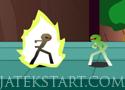 Ninja Invincible harcolj nindzsákkal