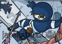 Ninja+ 2  játék