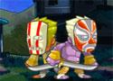 Ninja Slicer jatékok