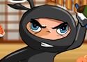 Ninja Sushi szedd össze a sushikat