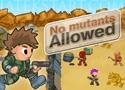 No Mutants Allowed védekezős játékok
