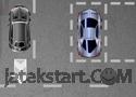 Norway Parking játék