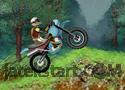 Nuclear Motocross Játék