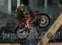 Nuke Rider Játék