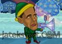 Obama vs. Santa Játékok