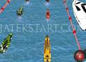 Ocean Drift Racing motorcsónak verseny