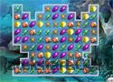 Ocean Princess Puzzle Játékok