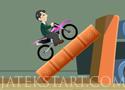 Office Stunt Ride