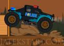 Offroad Police Racing szágudj végig a pályákon a rendőrautóval