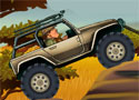 Offroad Safari menj végig a pályákon