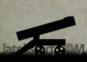 Old Cannon Játék