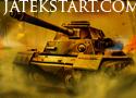 Operation Desert Sabre tankos lövöldözős játékok