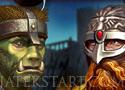 Orcs vs Humans Játékok