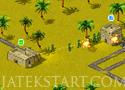 Outpost Combat 2 Játékok
