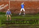Overhead Kick Champion játék