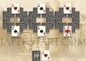Palace Messenger Solitaire Játék