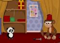 Pandas Break Out juss ki a pandamacival