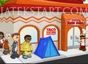 Papa's Taco Mia Játékok