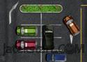 Park It Fast Játék