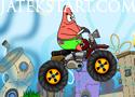 Patrick Motorbike Játékok