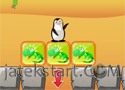 Penguin Escape Játék