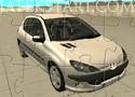 Peugeot Puzzle kirakós játékok