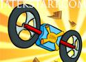 Physicar autós ügyességi játékok