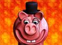 Piggeez nem hagyományos zuhatag játék