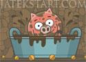 Piggy in the Puddle makkos malacos játékok