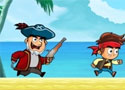 Pirate Run Away Játékok