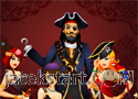 Pirate Solitaire Játék