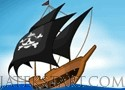 Pirates Go Go Go Játék