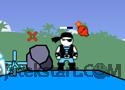 Pirates vs Ninjas Játék