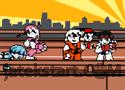Pocket Fighters 2 Játék